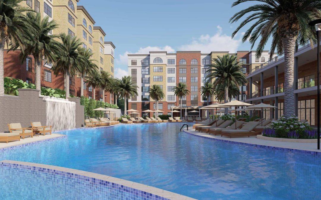 Introducing Sycamore Resort, New Luxury Vacation Condos In Orlando