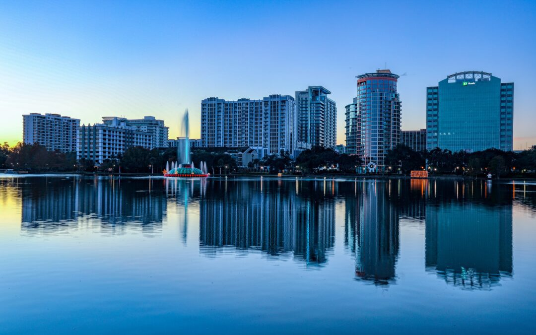 5 Reasons Why Orlando Is The Best Place To Invest In Real Estate